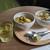 ニャーヴェトナム - 料理写真:[料理] ハーフ & ハーフ セット 全景♪W