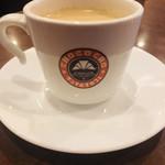 サンマルクカフェ - ドリンク写真: