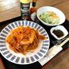 ファーム ヨコタ - 料理写真:ナポリタン  850円