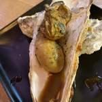 牡蠣鉄 -
