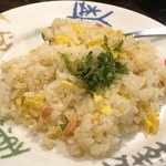 南国亭 - 半炒飯