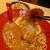 博多海老豚骨ラーメン 維櫻 - 料理写真:海老豚骨ラーメン。