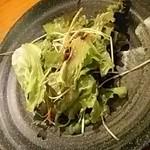 シュードパラディ - サラダ