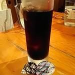 シュードパラディ - アイスコーヒー