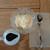 コーヒー アルビレオ - 料理写真:アフォガード