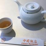 117449670 - ジャスミン茶