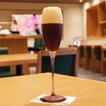オリ トウキョウ カフェ - カフェシェケラート(680円)