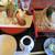 そば処幸山 - 料理写真:天ざる大盛り