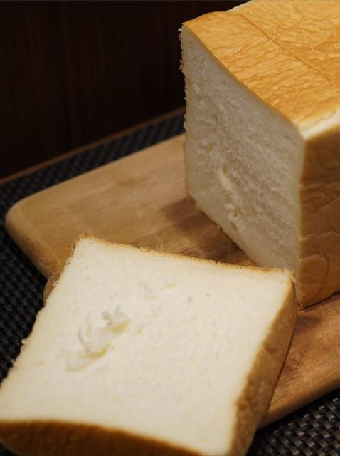 にしかわ 食パン 川口
