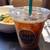 タリーズコーヒー - ドリンク写真:アイスコーヒー