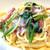 タリーズコーヒー - 料理写真:ペコリーノロマーノ 香る3種のチーズパスタ