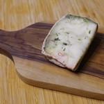 チーズショップ - 料理写真: