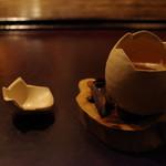 ランプバー - 料理写真:ザ・ビギニング