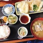 魚屋の寿司 東信 -