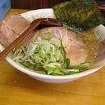 環七らーめん一天 - チャーシュー麺
