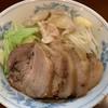 Ramenriku - 料理写真:豚増し 背脂 カラメ