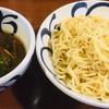 麺鮮醤油房 周月 - 料理写真:つけ麺 味たまのせ 中盛