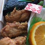 むすびのむさし - 料理写真: