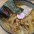 いつみ屋 - 料理写真:めんまらーめん(720円)