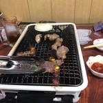すえひろ屋 - 料理写真: