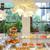 GRAND HOTEL COCUMELLA - 料理写真:自然光が嬉しいですネッ!
