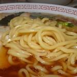 天空 - 麺