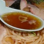 天空 - スープ