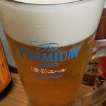 117466411 - 生ビール
