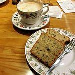 117467032 - TEA CAKE(ティーケーキ)