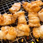 焼肉Dining景福苑 - 料理写真:牛ホルモン