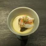泉岳寺前 瀧口 - 蟹味噌のフラン