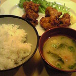 Otokohatsurai - 日替わり定食