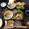 舞花 - 料理写真:舞花御膳♪ 1.800円