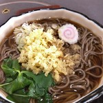 直志庵 さがの - 料理写真:
