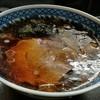 平八朗 - 料理写真:手打ちラーメン 叉焼はもも