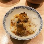 泉岳寺前 瀧口 - TKG