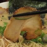 拉麺 豚平 - チャーシュー