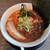 煮干ガッツ - 料理写真:にぼガッツ