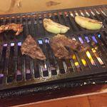 光州園 - 料理写真: