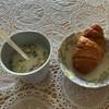 美瑛小麦工房 - 料理写真:バターロール