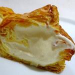 東京ミルクチーズ工場 - ミルクパイ