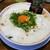 中華そば まる井 - 料理写真:淡雪塩あんかけ中華