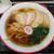 麺匠 佐吉 - 料理写真:和節醤油チャーシュー麺 830円