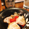 蛇の目鮨 - 料理写真:牡蠣