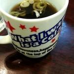 レストラン三國 - スープ