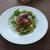 トラットリア フルオカ - 料理写真:サラダ