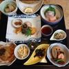 三滝茶屋 - 料理写真:四季彩御膳