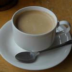 レオナ - コーヒーはサービス価格210円