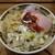 ラーメン凪 - 料理写真:すごい煮干しラーメン 810円