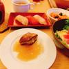 ホテル櫻井 - 料理写真: